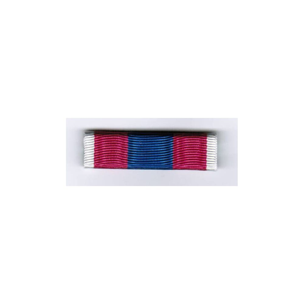 Barrette dixmude défense nationale argent