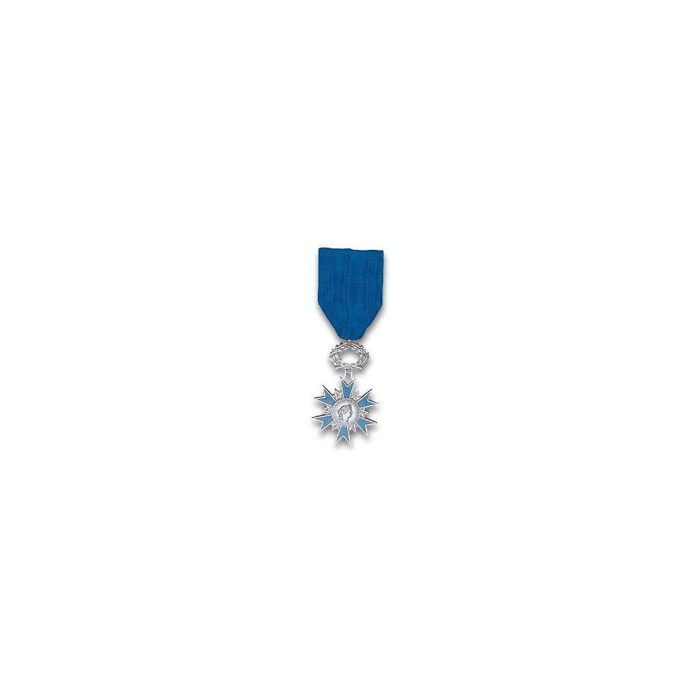 Médaille pendante Ordre Nationale du Mérite