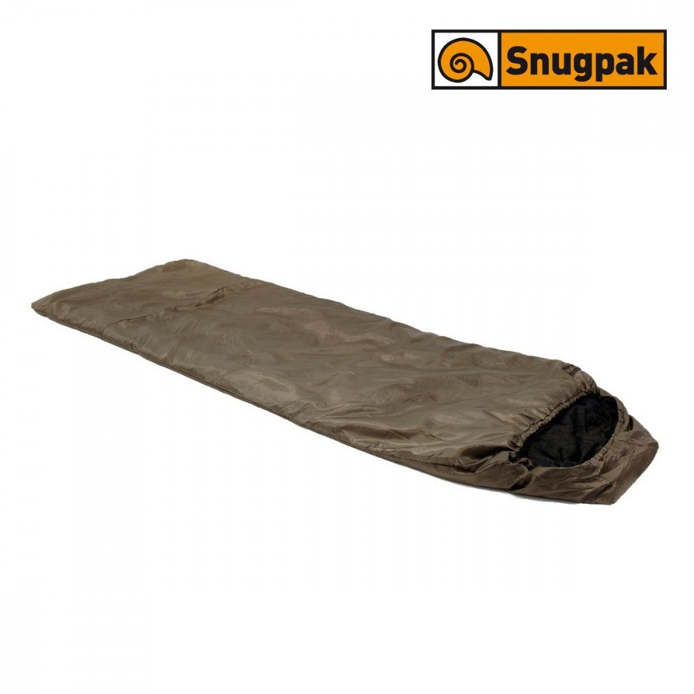 Sac de couchage Snugpak Jungle Bag