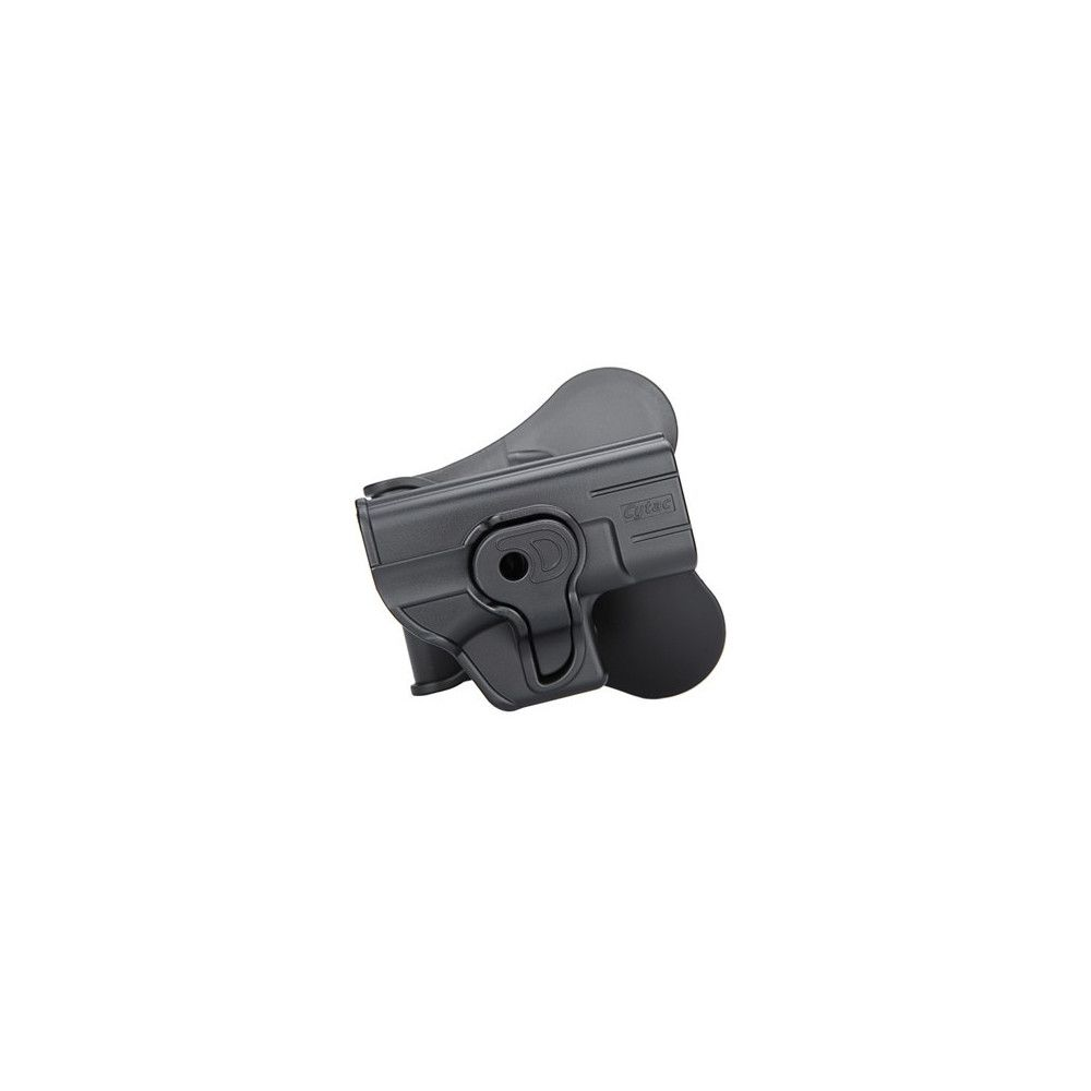Holsters port discret Cytac