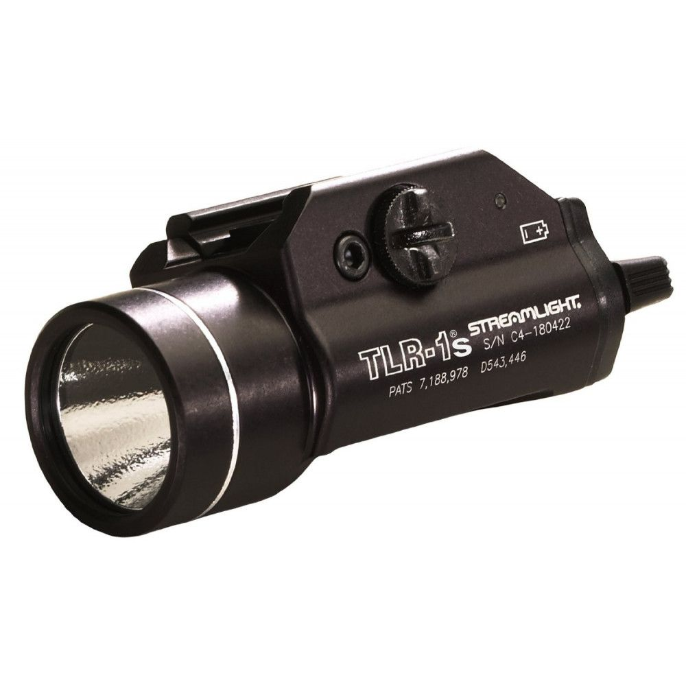 Lampe pour armes Streamlight TLR1-S
