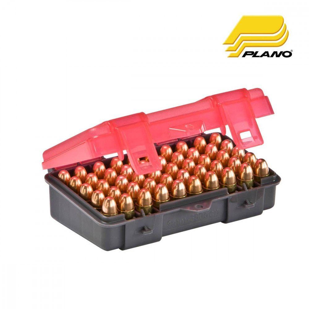 Box Plano pour cartouche 9 mm x 50