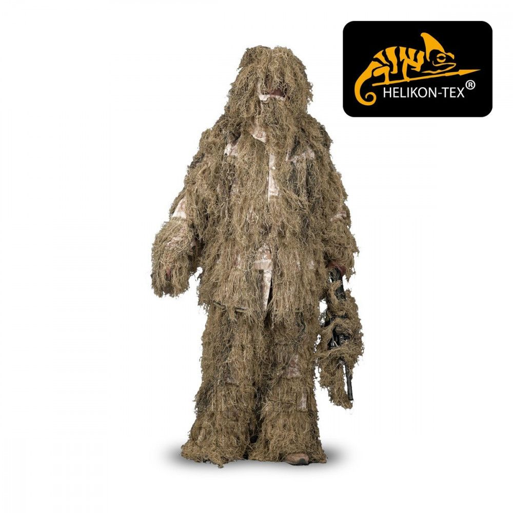 Ghillie suit Helikon-Tex