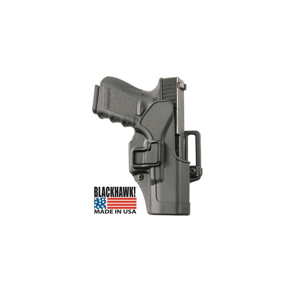 Holster Blackhawk Serpa CQC Glock 19