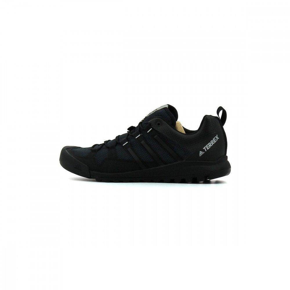 Chaussures Terrex SOLO Black