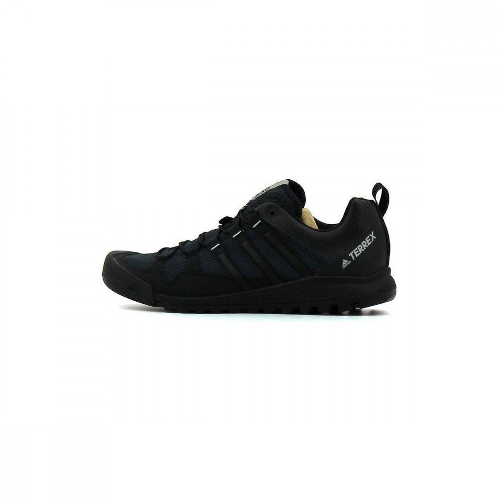 Chaussures Terrex SOLO Black