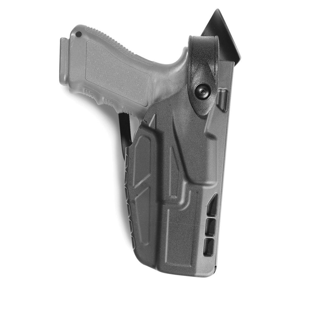 Holster Safariland 7TS 7360 Level III Retention ALS Mid Ride Duty