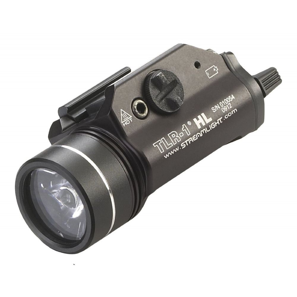 LAMPE POUR ARME STREAMLIGHT TLR-1 HL