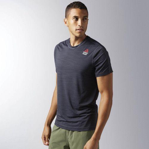 Tee-shirt en Jacquard REEBOK CROSSFIT ACTIVCHILL