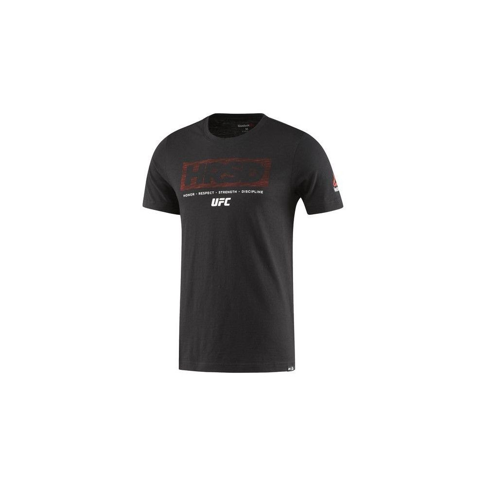 TEE-SHIRT UFC ULTIMATE FAN HRSD