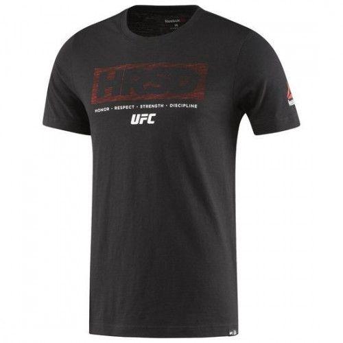 TEE-SHIRT Reebok UFC ULTIMATE FAN HRSD