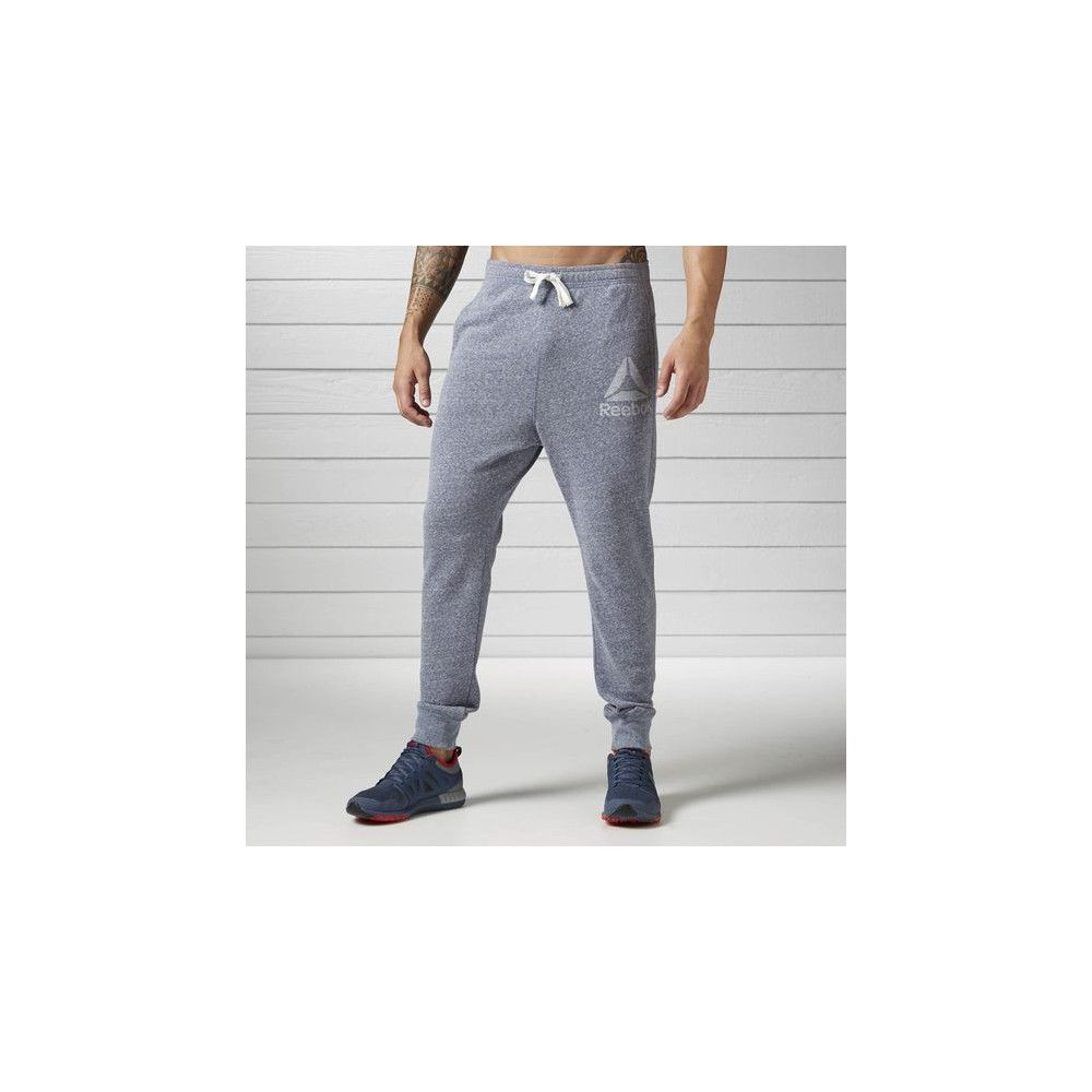 PANTALON ELEMENTS SNOW MELANGE