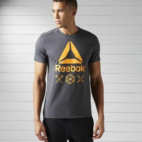 Tee-shirt SPEEDWICK Logo graphic REEBOK