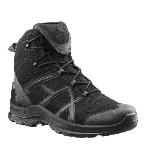 Chaussures Haix Black Eagle Athletic mid 2.1 GTX