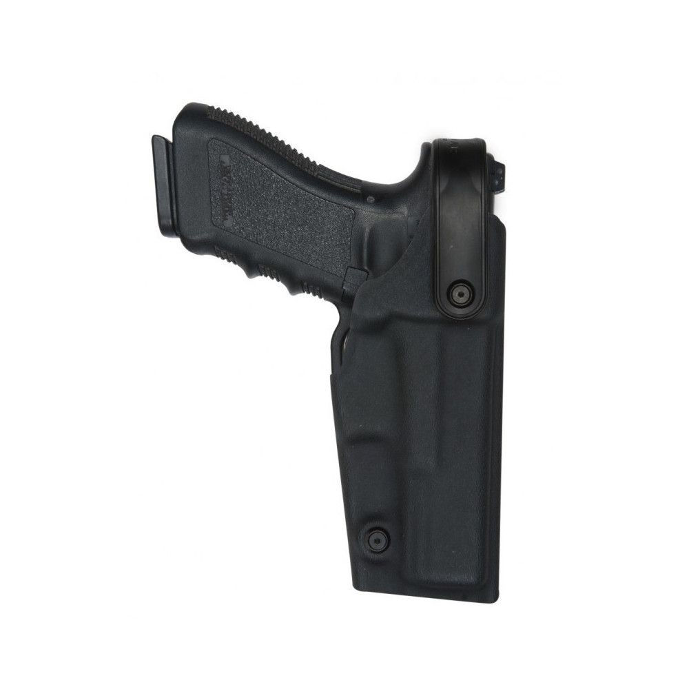Holster Radar Roto Polyform Glock 17