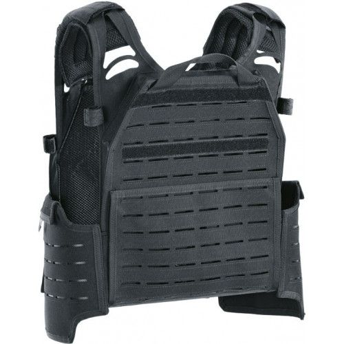 Tactical Vests and Armour Carriers