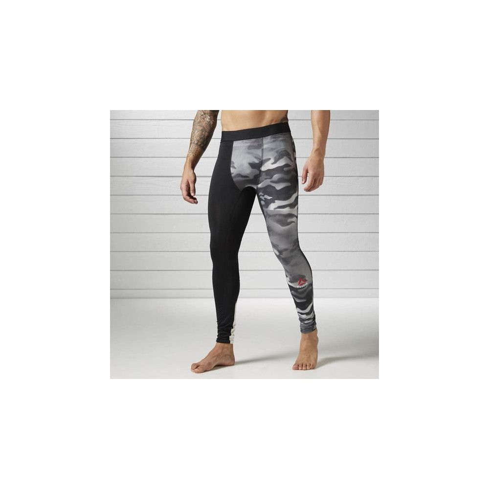 Collants de compression Spray Camo