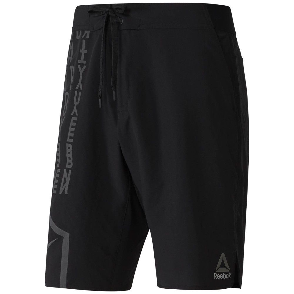 Short EPIC LIGHTWEIGHT SH BLACK
