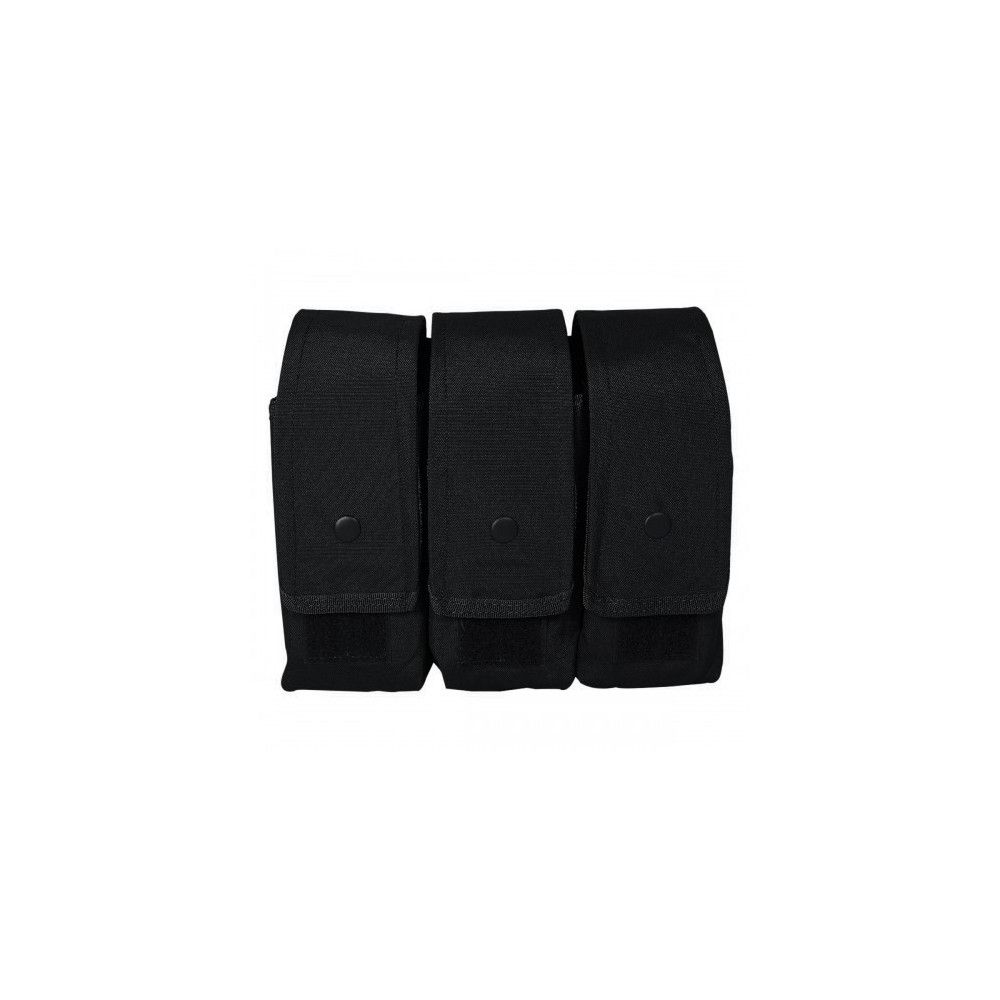 Porte chargeurs type AK ou 6 chargeurs type M4/5,56mm Voodoo Tactical