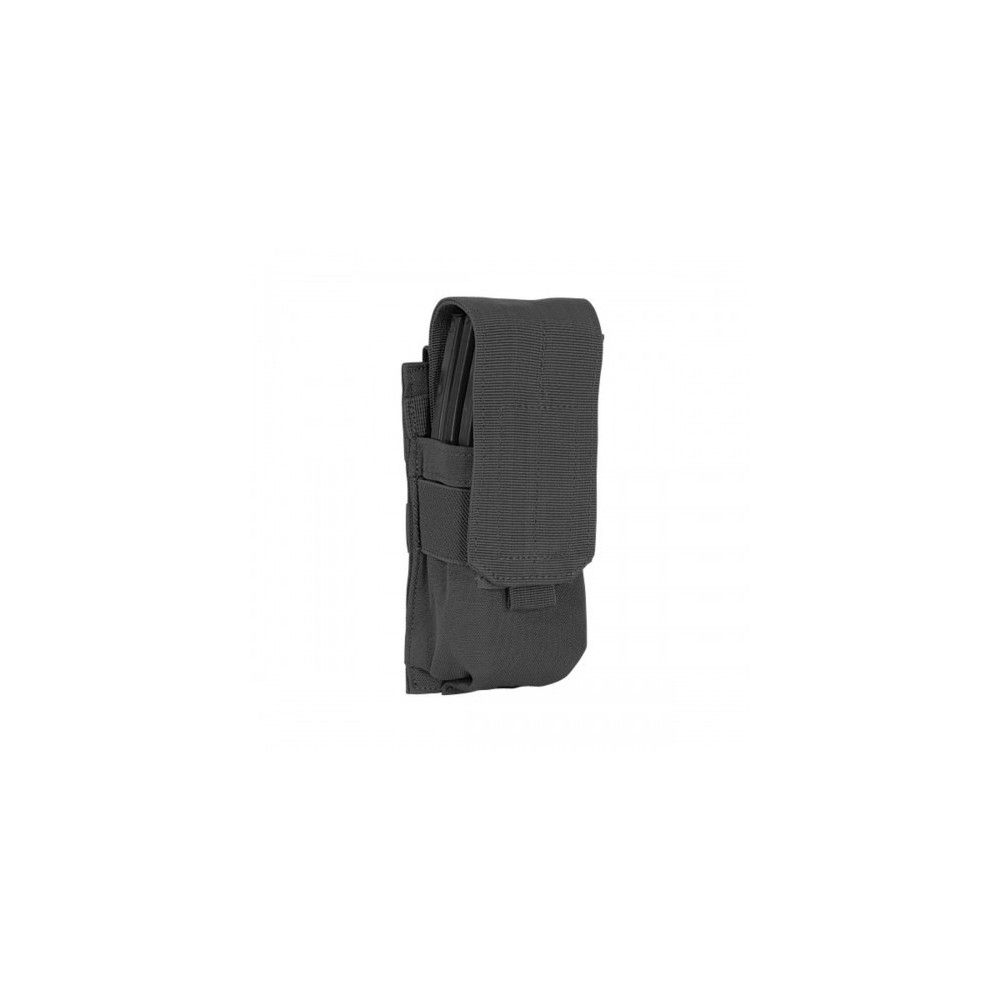 Porte chargeur simple type M4/5.556 Voodoo Tactical