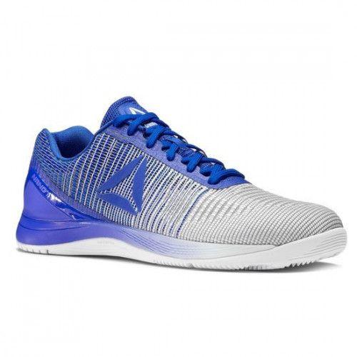 Chaussures Reebok CrossFit Nano 7 Weave - Bleu