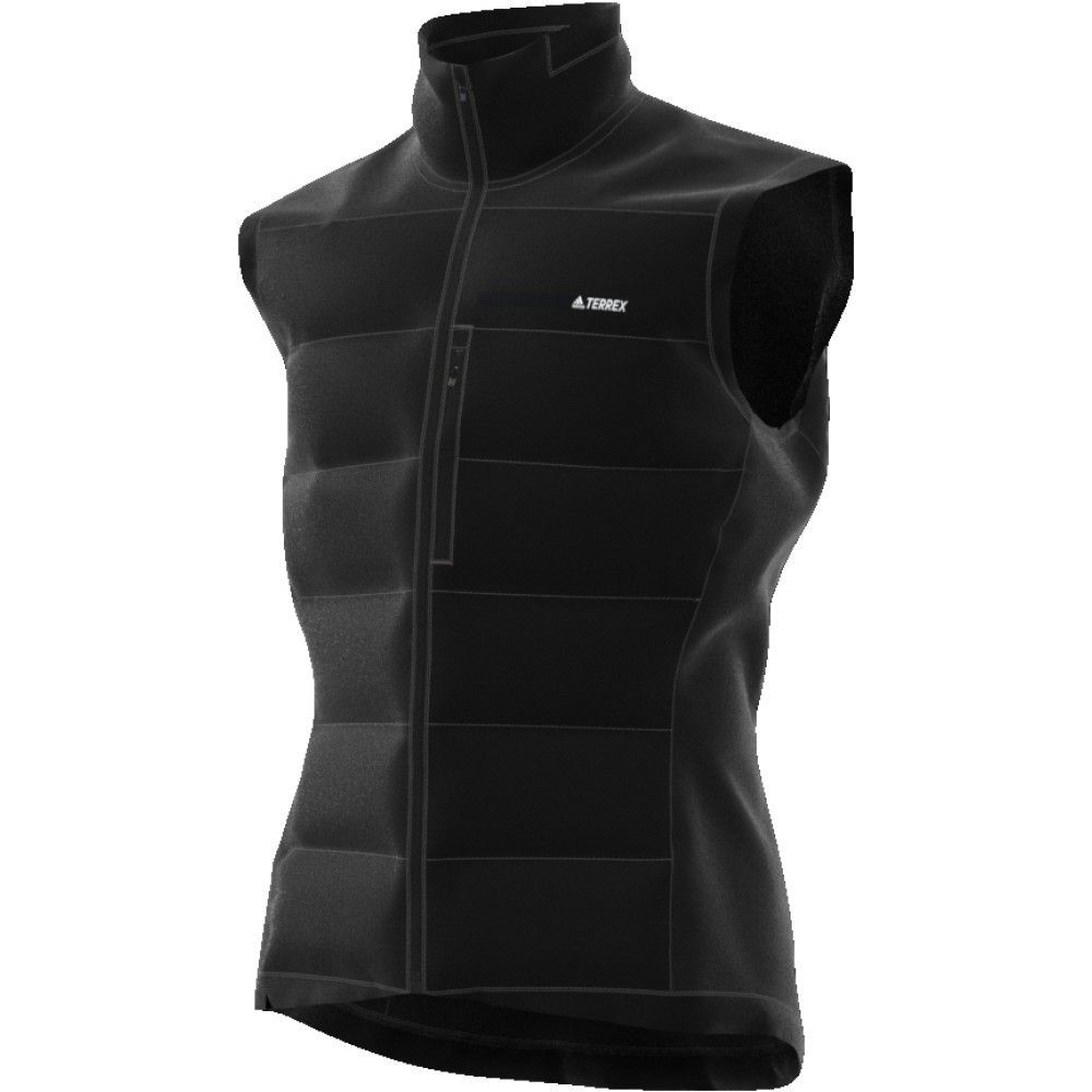 Gilet Softshell Adidas SKYCLIMB 2.0 BLACK