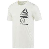 Tee-shirt Reebok ACTIVCHILL Graphic