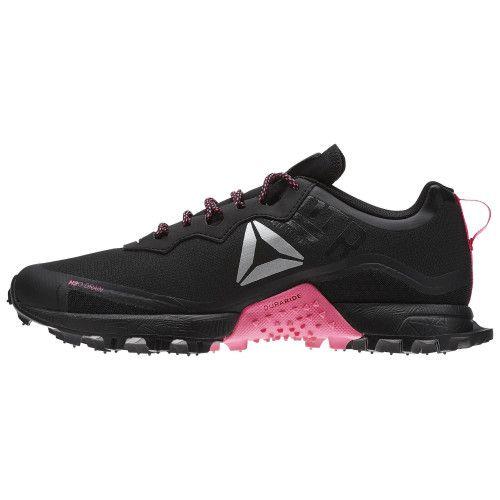 All Terrain Craze - Black & Pink