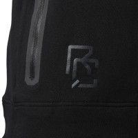 Sweat à capuche à zip intégral Reebok Combat Tech