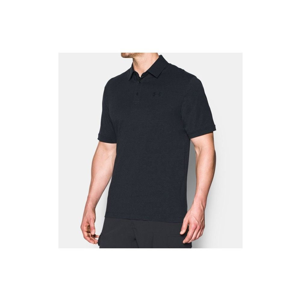 Polo en Charged Cotton® UA Tactical pour homme