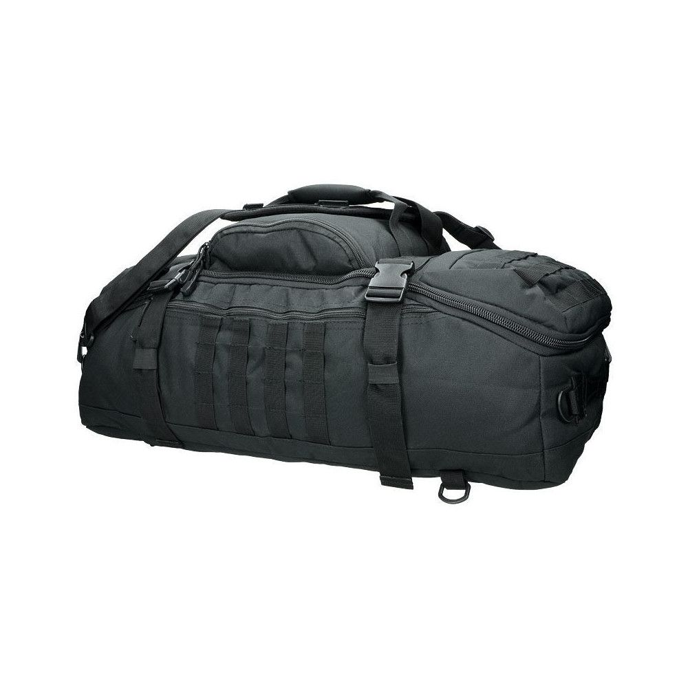 Sac transports Black Recon
