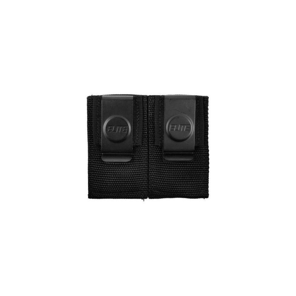 Porte chargeur double Elite Surviavl System