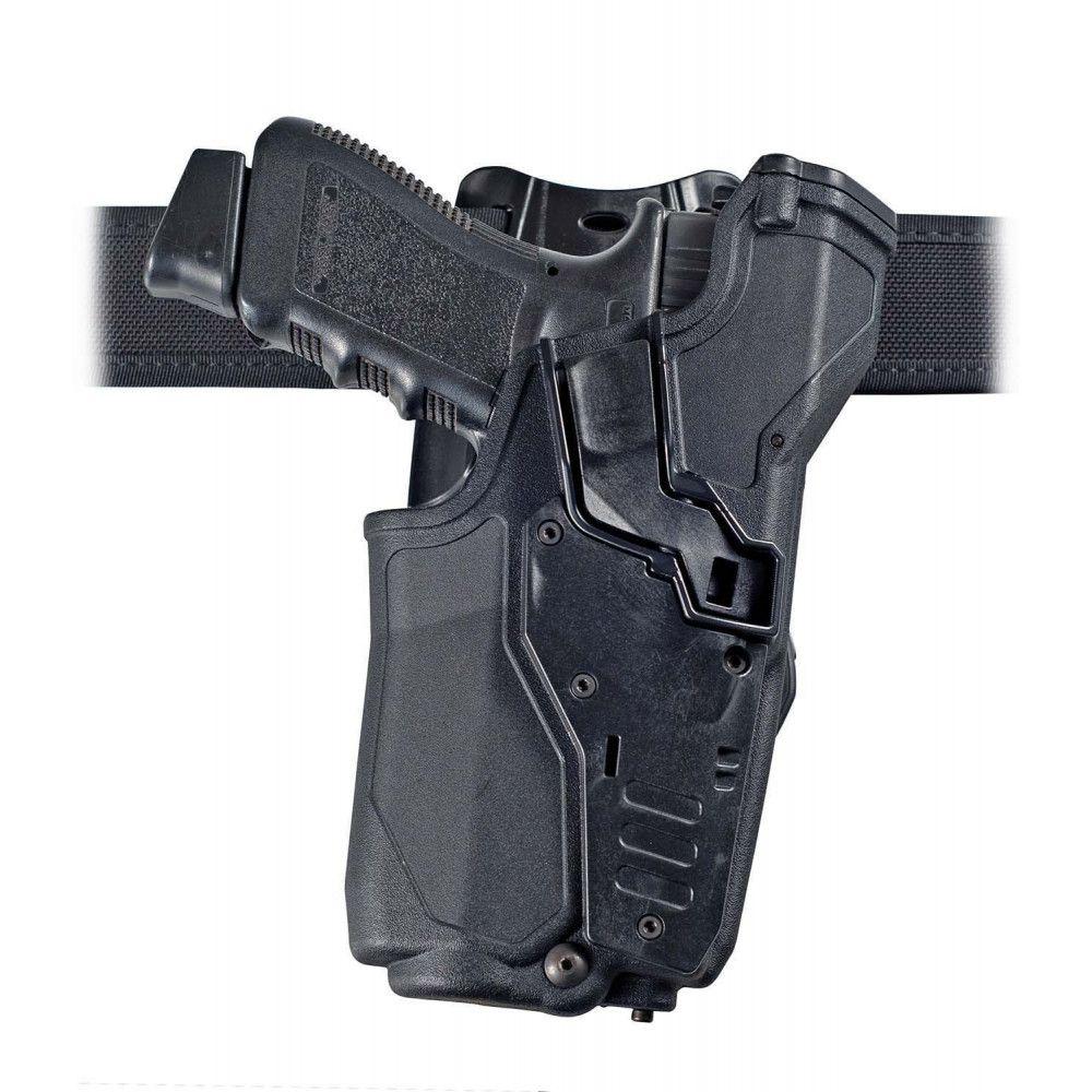 Holster RADAR Crab-Pro pour Glock 17 + TLR2