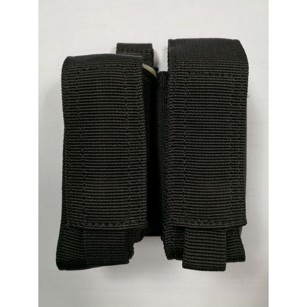 Porte grenade double 40mm ADN Tactical