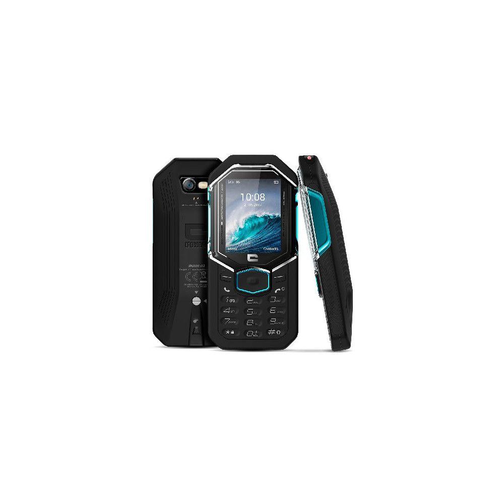 Téléphone mobile Crosscall Shark X-3
