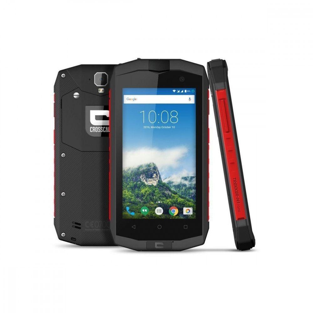 Téléphone portable Crosscall Trekker M1 Core