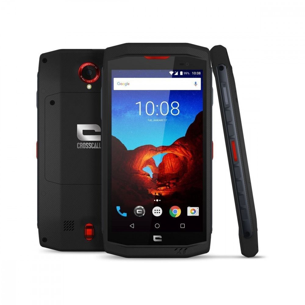 Téléphone portable Crosscall Trekker-X3