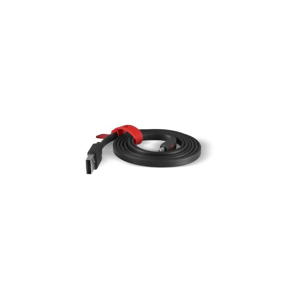Câble plat USB / USB-C