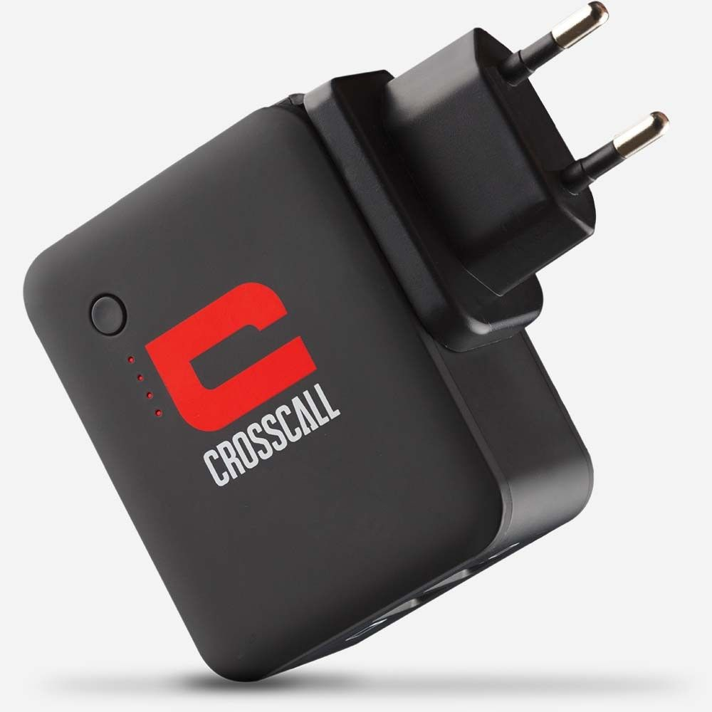 Power bank secteur Crosscall