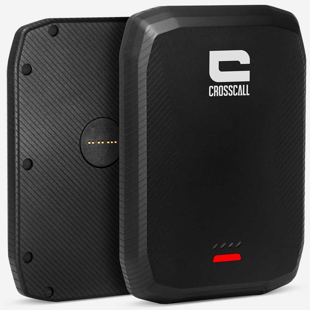 X-POWER BATTERIE EXTERNE 5000 mAh Crosscall
