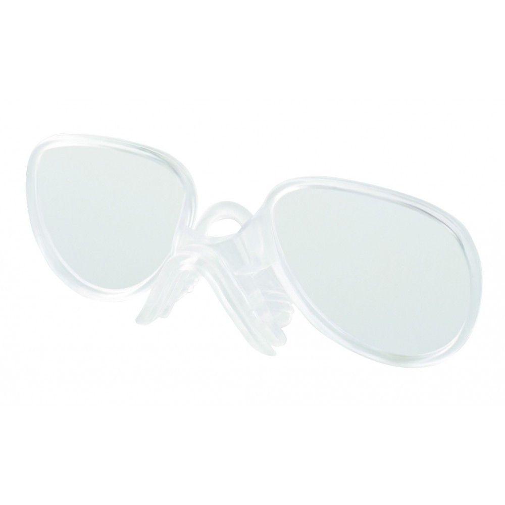 Insert verres correcteurs pour lunettes de protection balistiques Tector MSA