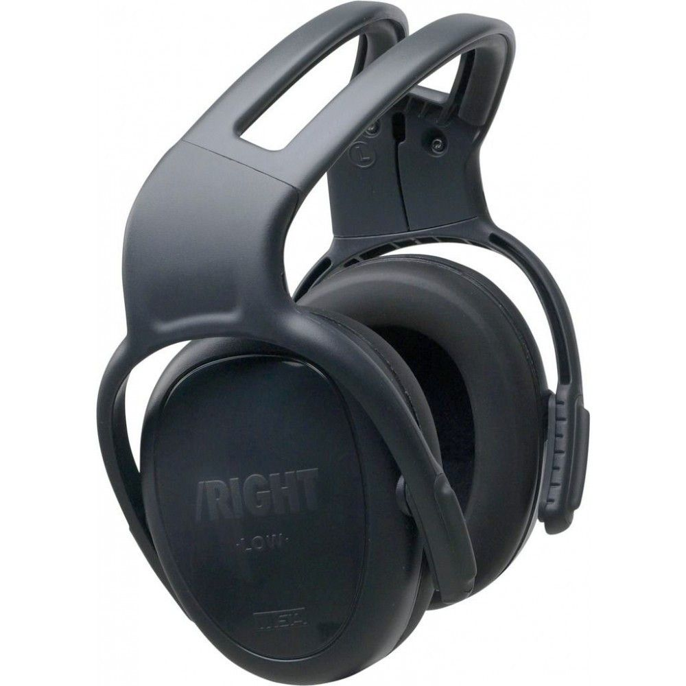 Casque anti-bruit Left/Right low SNR 24 db MSA