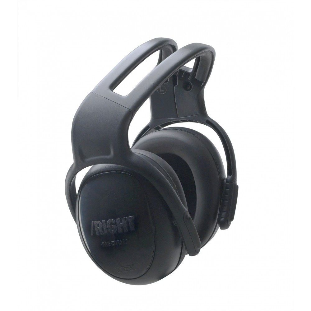 Casque anti-bruit Left/Right medium SNR 28 db MSA