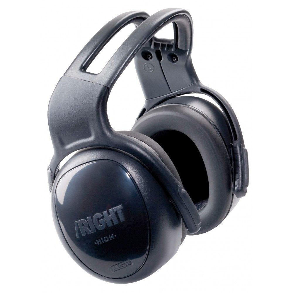 Casque anti-bruit Left/Right high SNR 33 db MSA