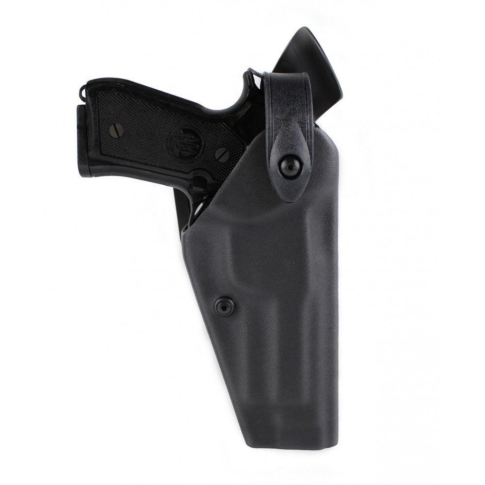 Holster Safariland + hood Guard modèle 6280 Beretta/Mas G1