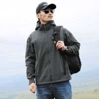 SoftShell City Stealth Dragon Tooth