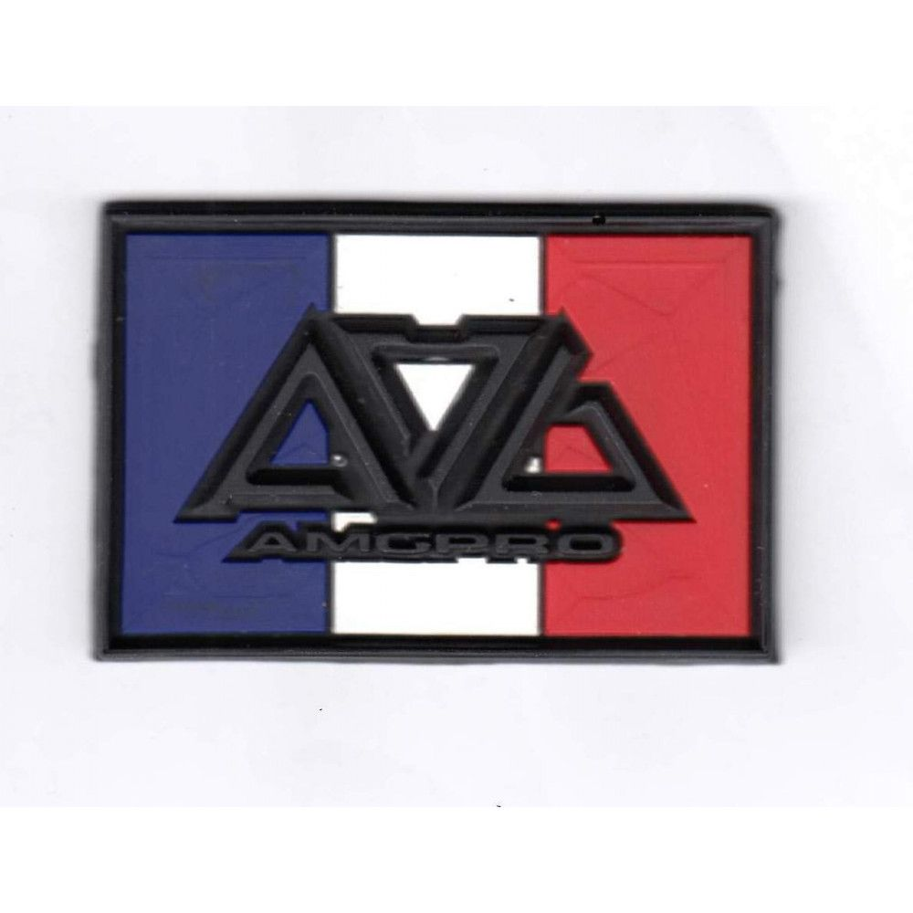 Patch Rubber AMGPRO FRANCE