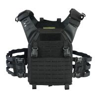 Gilet porte plaque Viper ADN Tactical