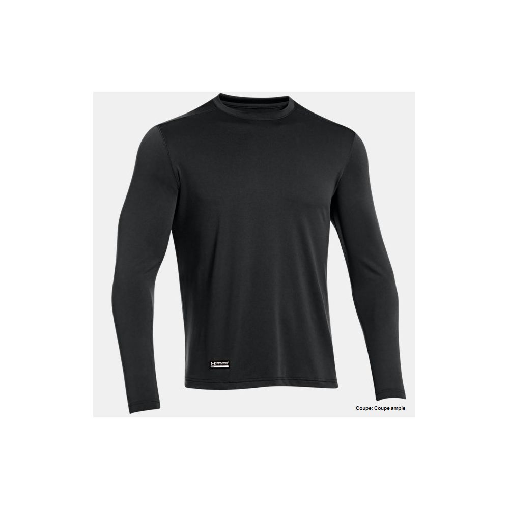 T-shirt à manches longues Tactical Under Armour Tech™