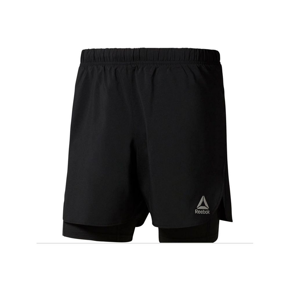 Short Running 2-en-1 REEBOK